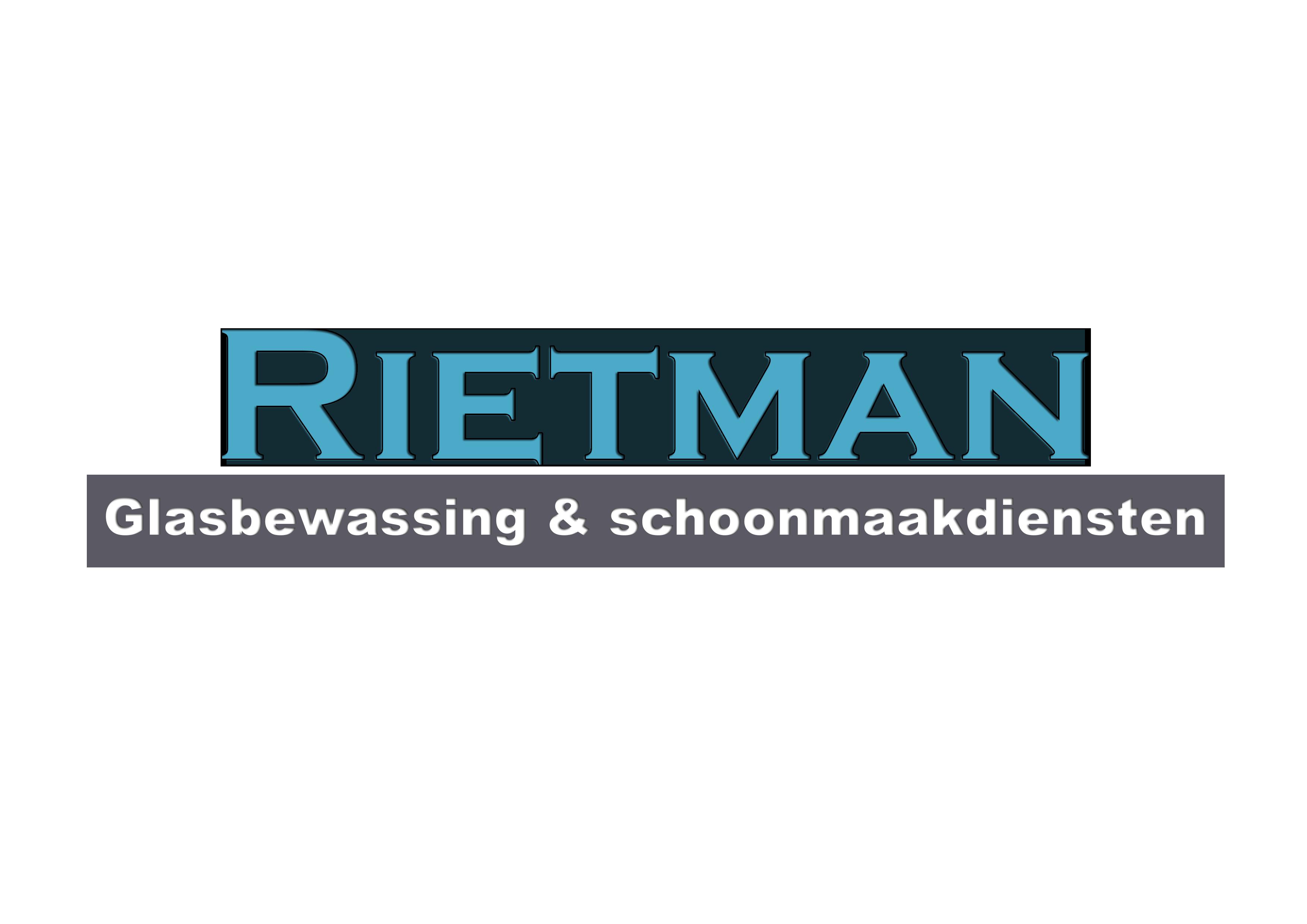 Rietman Schoonmaakdiensten